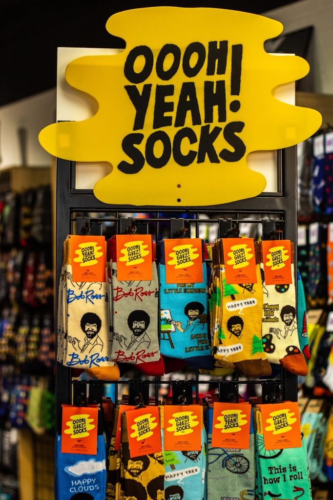 sock district carlsbad store